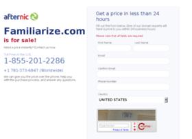 familiarize.com