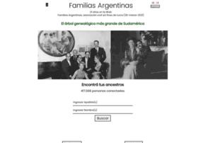 familias-argentinas.com.ar