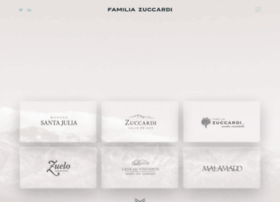 familiazuccardi.com