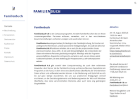 familienbuch.net