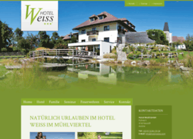 familiengasthof-weiss.at