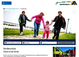 familienurlaub-djh.de