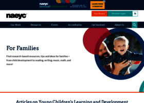 families.naeyc.org