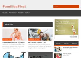 familiesfirst.info