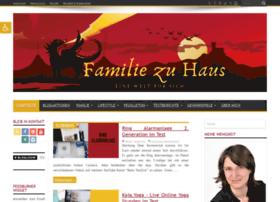 familiezuhaus.de