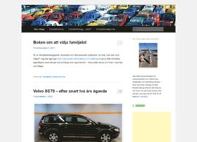 familjebilsbloggen.se