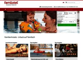 familotel.de