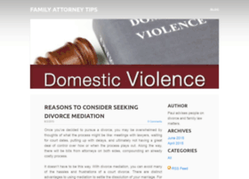 family-attorney-tips.weebly.com
