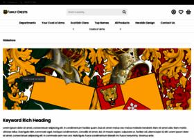 family-crests.com