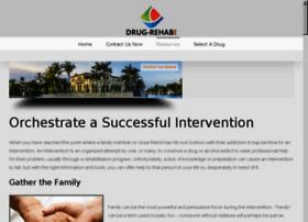 family-drug-intervention.net
