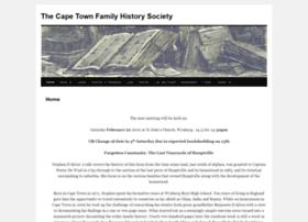 family-history.co.za