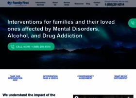 family-intervention.com