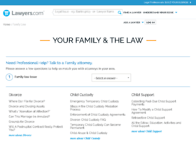 family-law.lawyers.com