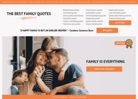 family-quotes.com