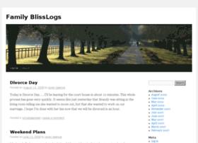 family.blisslogs.com