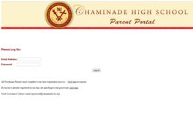 family.chaminade-hs.org