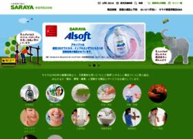 family.saraya.com