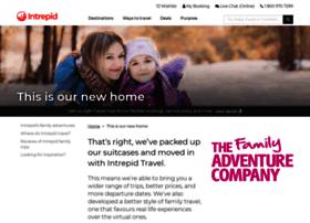 familyadventurecompany.co.uk