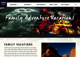 familyadventurevacations.net