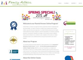 familyaffairs.org