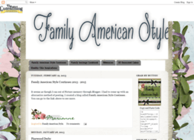 familyamericanstyle.blogspot.com