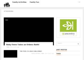 familyandbonus.com