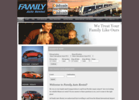 familyautorental.com