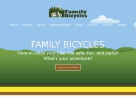 familybicycles-kc.com