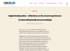 familyblawg.com