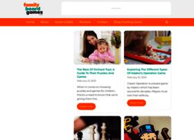familyboardgames.com