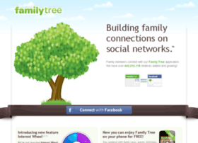 familybuilder.com