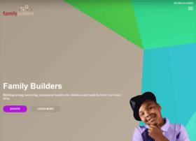 familybuilders.org
