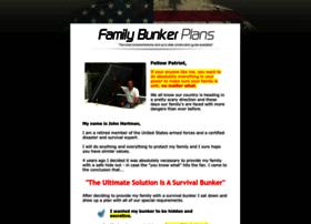 familybunkerplans.com