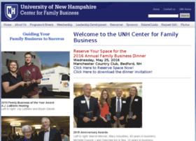 familybusiness.unh.edu