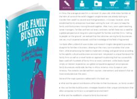 familybusinessmap.com