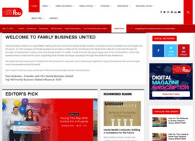 familybusinessunited.com