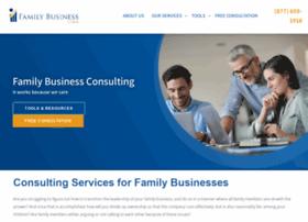 familybusinessusa.com