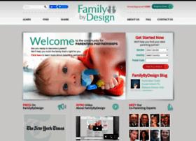 familybydesign.com