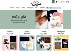 familycards.nl