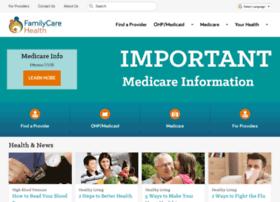 familycareinc.org