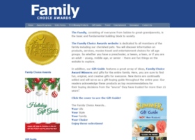 familychoiceawards.com