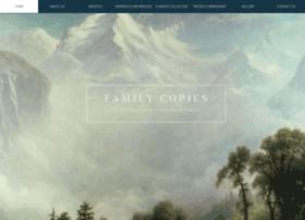 familycopies.com