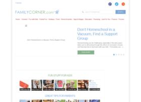 familycorner.com