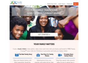 familycrossings.com