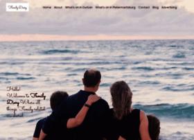 familydiary.co.za