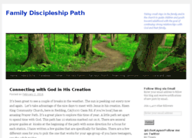 familydiscipleshippath.com