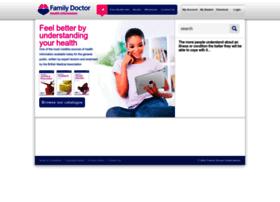 familydoctor.co.uk