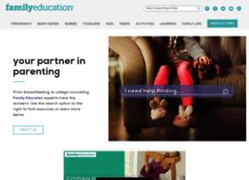 familyeducation.com