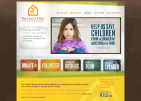 familyeffect.org
