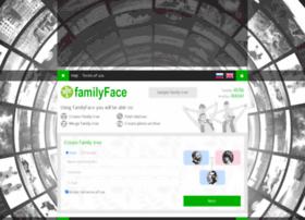 familyface.com